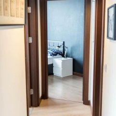 Отель Dumankaya Ikon 32 Floor 2 Bedrooms удобства в номере фото 2
