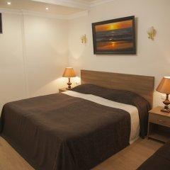 Отель Hin Yerevantsi комната для гостей фото 8