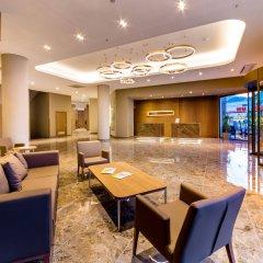 Julian Marmaris Турция, Мармарис - отзывы, цены и фото номеров - забронировать отель Julian Marmaris онлайн интерьер отеля