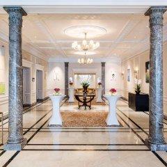 Отель Hyatt Regency London - The Churchill Великобритания, Лондон - 2 отзыва об отеле, цены и фото номеров - забронировать отель Hyatt Regency London - The Churchill онлайн интерьер отеля