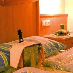 Hotel Sonnenheim Валь-ди-Вицце в номере