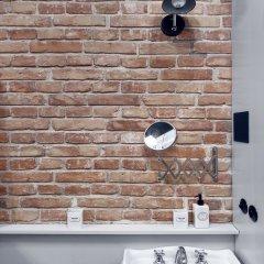 Отель P&O Apartments Suite no. 30 Польша, Варшава - отзывы, цены и фото номеров - забронировать отель P&O Apartments Suite no. 30 онлайн ванная фото 2