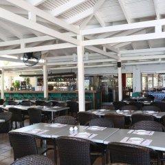 Отель Panthea Holiday Village Water Park Resort питание фото 3