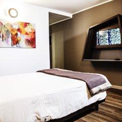 Отель Al Manthia Hotel Италия, Рим - 2 отзыва об отеле, цены и фото номеров - забронировать отель Al Manthia Hotel онлайн комната для гостей фото 3