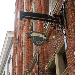 Отель Hostel 28 Бельгия, Брюгге - 1 отзыв об отеле, цены и фото номеров - забронировать отель Hostel 28 онлайн спортивное сооружение