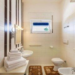Отель Abitare in Vacanza Синискола ванная