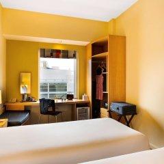 Отель ibis Al Rigga комната для гостей фото 5
