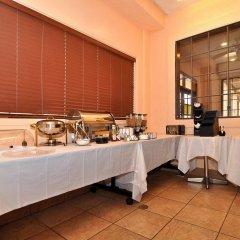 Отель BEST WESTERN PLUS Brookside Inn питание фото 2