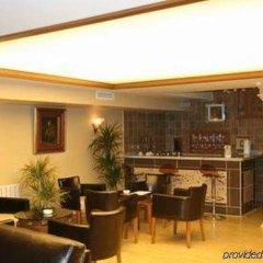BC Burhan Cacan Hotel & Spa & Cafe гостиничный бар