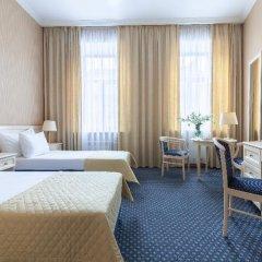 Гостиница Астон 4* Стандартный номер с 2 отдельными кроватями фото 6
