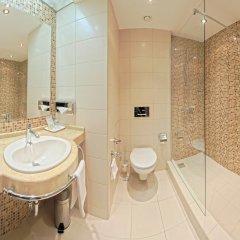 Гостиница Ривьера ванная