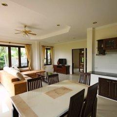 Отель Villa Seaview Garden комната для гостей фото 2