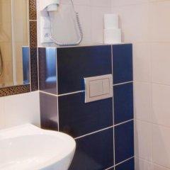 Hotel Witkowski ванная