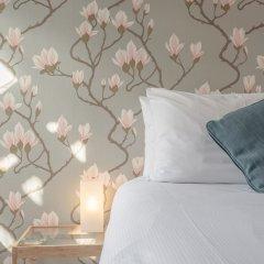 Отель Bright 1 Bedroom Flat in Finsbury Park Великобритания, Лондон - отзывы, цены и фото номеров - забронировать отель Bright 1 Bedroom Flat in Finsbury Park онлайн комната для гостей фото 4