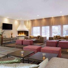 Отель Quality Hotel Lulea Швеция, Лулео - 1 отзыв об отеле, цены и фото номеров - забронировать отель Quality Hotel Lulea онлайн интерьер отеля