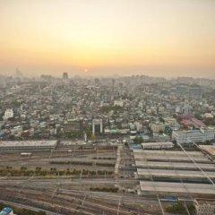 Отель Four Points By Sheraton Seoul, Namsan фото 14