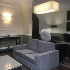 Отель Giglio Dell Opera Рим комната для гостей фото 4