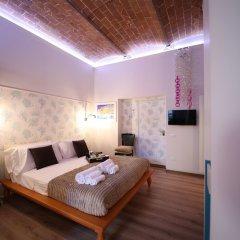 Апартаменты Giglio Apartments комната для гостей