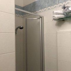 Hotel Bengasi ванная