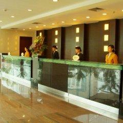 King Ray Hotel интерьер отеля фото 3
