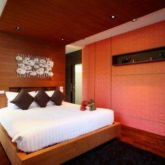 Отель Presidential Penhouse - Kamala комната для гостей фото 2