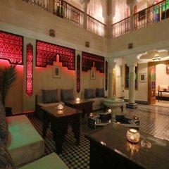 Отель Riad Zaki интерьер отеля фото 3