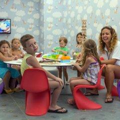 Boyalik Beach Hotel & Spa Чешме детские мероприятия