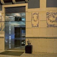Hotel Zenit Lisboa сауна
