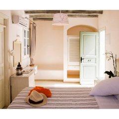 Отель Olia Hotel Греция, Турлос - 1 отзыв об отеле, цены и фото номеров - забронировать отель Olia Hotel онлайн фото 6