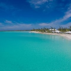 Отель Cape Santa Maria Beach Resort & Villas пляж