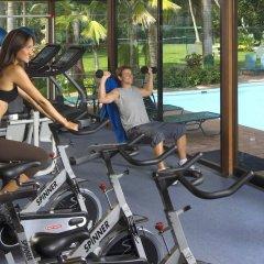 Отель Barcelo Tambor Beach фитнесс-зал