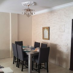 Отель Appartement au cœur de rabat Марокко, Рабат - отзывы, цены и фото номеров - забронировать отель Appartement au cœur de rabat онлайн в номере