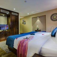 Oriental Suite Hotel & Spa фото 21