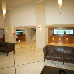 Mitsis La Vita Beach Hotel интерьер отеля фото 3