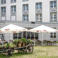 Отель Radisson Blu Hotel, Wroclaw Польша, Вроцлав - 1 отзыв об отеле, цены и фото номеров - забронировать отель Radisson Blu Hotel, Wroclaw онлайн