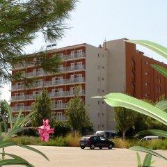 Отель Hsm Don Juan парковка