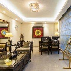 Отель Goodwill Hotel Delhi Индия, Нью-Дели - отзывы, цены и фото номеров - забронировать отель Goodwill Hotel Delhi онлайн фото 15