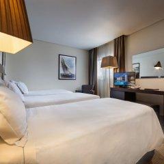 Отель Marina Atlântico Португалия, Понта-Делгада - отзывы, цены и фото номеров - забронировать отель Marina Atlântico онлайн комната для гостей фото 3