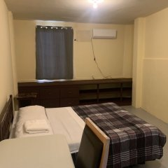 Отель Yvonne's Hotel Федеративные Штаты Микронезии, Понпеи - отзывы, цены и фото номеров - забронировать отель Yvonne's Hotel онлайн фото 18