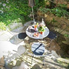 Отель Comoda Casa Paleocapa con Giardino Италия, Генуя - отзывы, цены и фото номеров - забронировать отель Comoda Casa Paleocapa con Giardino онлайн фото 5