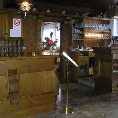 Hotel Laimerhof Горнолыжный курорт Ортлер гостиничный бар