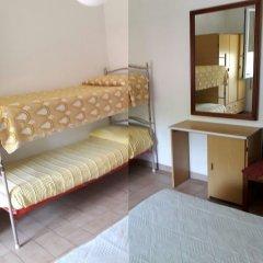 Отель Cupido Римини комната для гостей фото 4