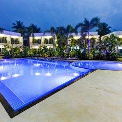 Отель The Serenity Resort с домашними животными