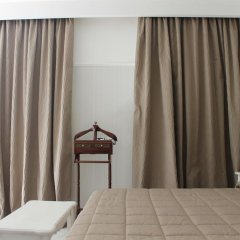 Отель Villa Del Mare Римини удобства в номере фото 2