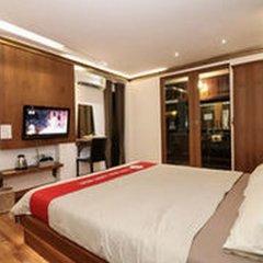 Отель Nida Rooms Cozy Beach Jomtien комната для гостей