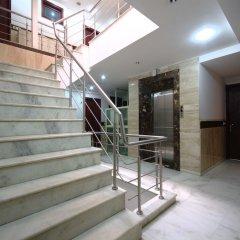 Hotel Chanchal Deluxe интерьер отеля фото 2