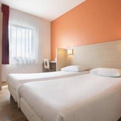 Отель Premiere Classe Wroclaw Centrum Польша, Вроцлав - 4 отзыва об отеле, цены и фото номеров - забронировать отель Premiere Classe Wroclaw Centrum онлайн комната для гостей фото 2