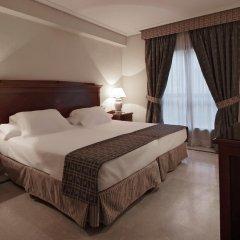 Отель Fernando III Испания, Севилья - отзывы, цены и фото номеров - забронировать отель Fernando III онлайн комната для гостей фото 4