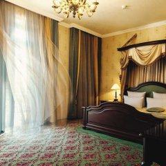 Гостиница Олд Континент комната для гостей фото 3