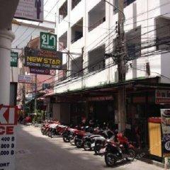 NewStar Hotel фото 2